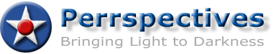 Perrspectives - Bringing light to Darkness